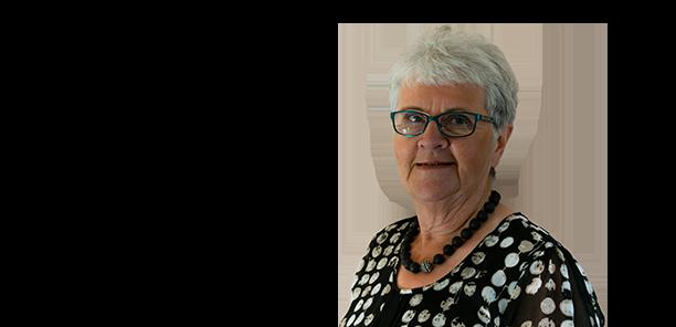 Inger Lise Sørensen Slider